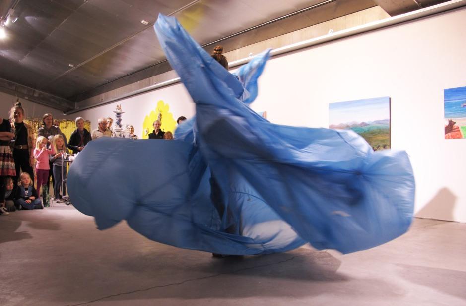 airdress performance